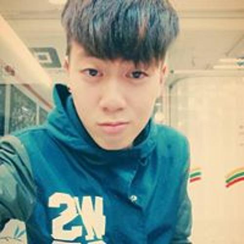 Chong Hua Wang's avatar