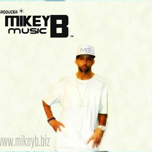 Mikey B's avatar
