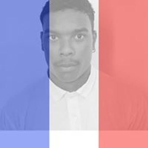 Marvin Bonheur's avatar
