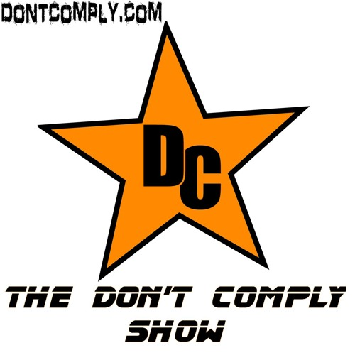 The Don't Comply Show's avatar