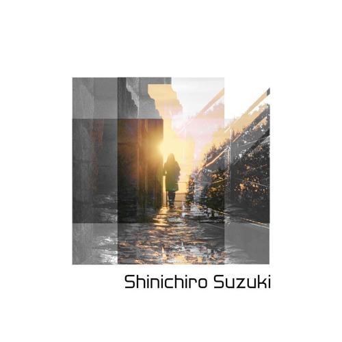 Shinichiro Suzuki's avatar