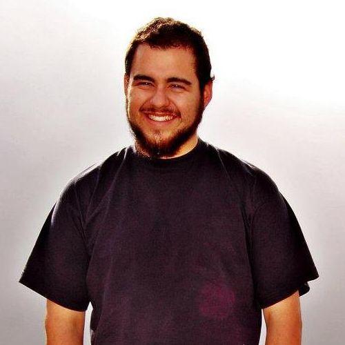 "Patrick ""Handz"" Moreno's avatar"
