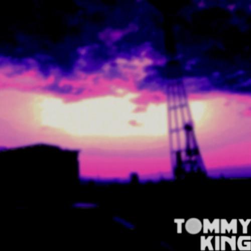 Tommy KING a.k.a. Glice's avatar