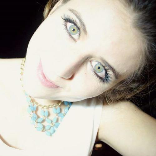 Ivanna Filatoff's avatar