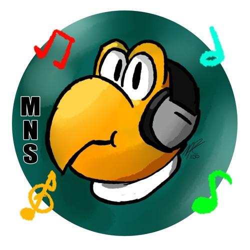 MyNewSoundtrack's avatar
