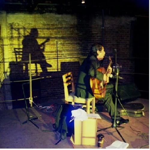 J.F.Guitarrista promo's avatar