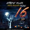 19. MARAMA  - BRONCEADO (Dj Kabe Extreme Power Music®) Portada del disco