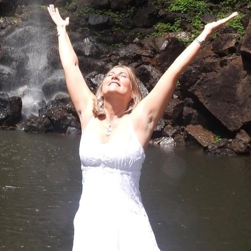 Ananda-The Blissful Heart's avatar
