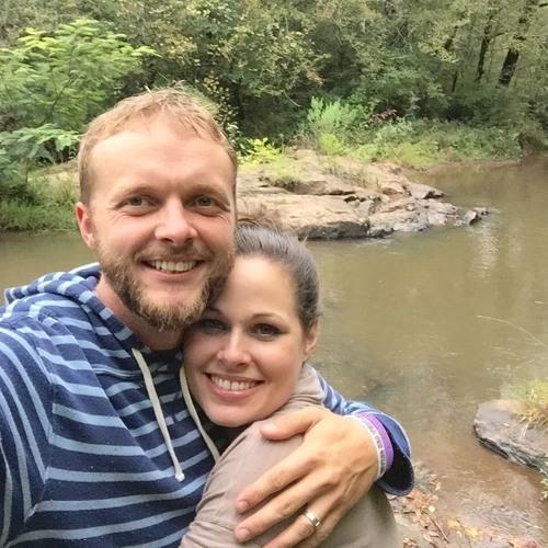 Zach and Allison's avatar