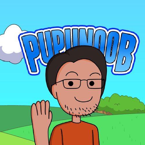 pupunoob's avatar