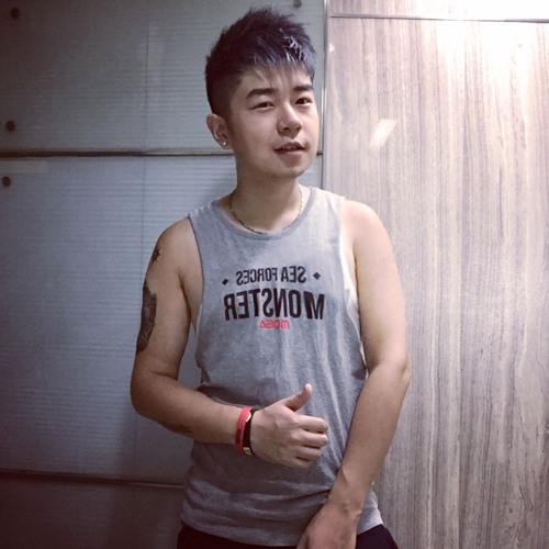 Gusian Yu's avatar