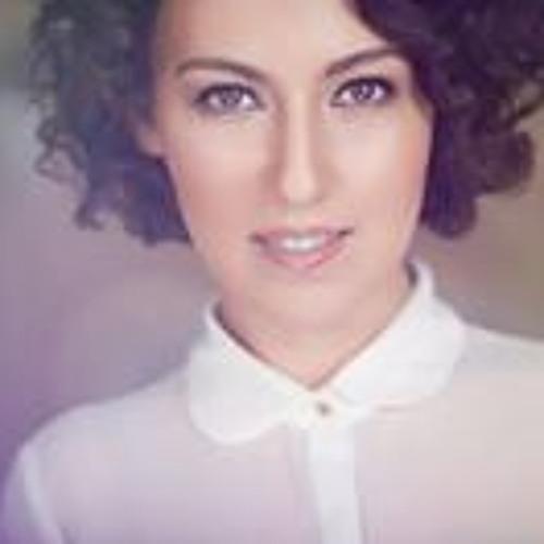 Evgeniya  Kolesnikova's avatar