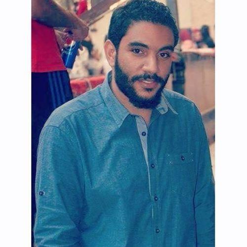Mostafa Yaseen's avatar