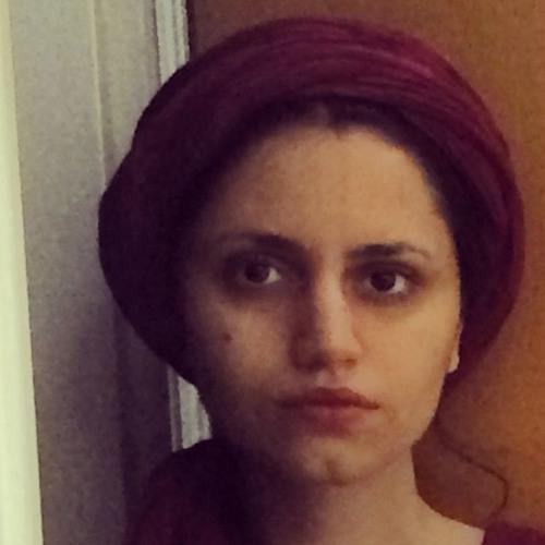 Maryam Roosta's avatar