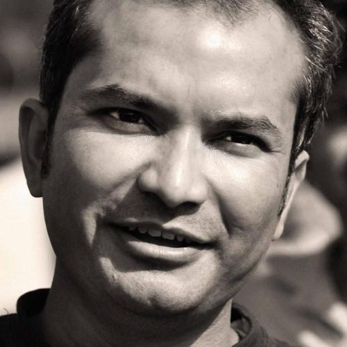 Zikrul Ahsan's avatar
