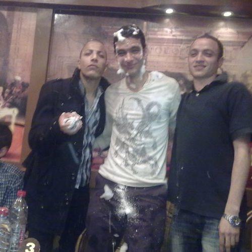 Ehab Mohamed 46's avatar