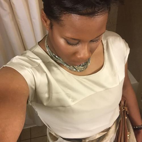 Ms.White's avatar