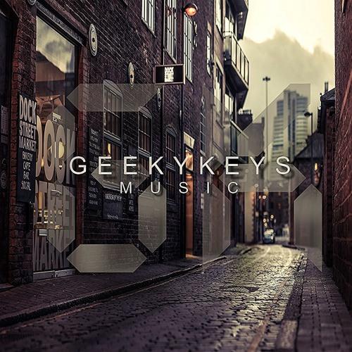Geekykeys music's avatar