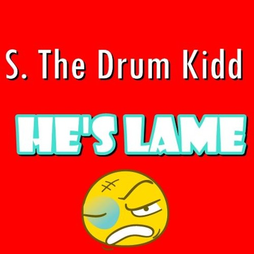 Saint the Drum Kidd's avatar