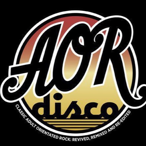 AOR DISCO's avatar