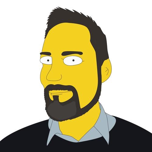 Matt Harris 6's avatar