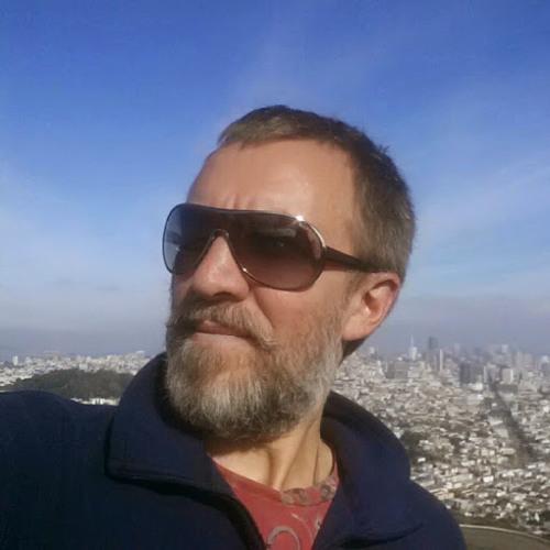 Sergey Mokeyev's avatar