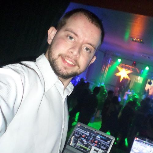 DJ Thedy's avatar