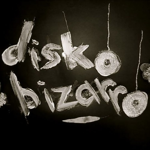 DISKO BIZARRO's avatar