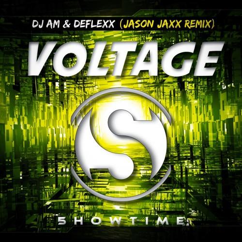 Jason Jaxx & DJ AM's avatar