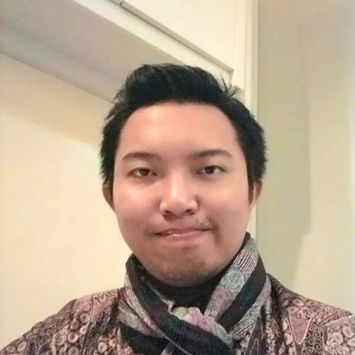 Arief Demiawansyah's avatar