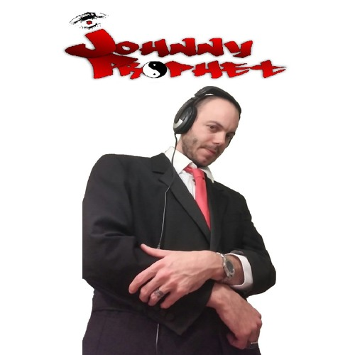 JohnnyProphet's avatar