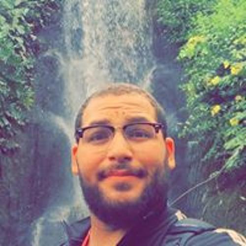 Mahmoud Khaled's avatar