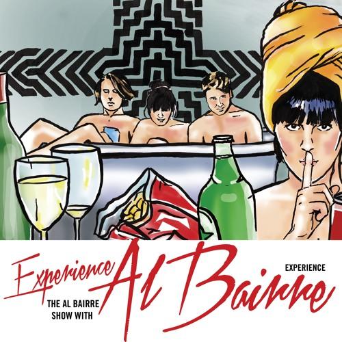 Al Bairre's avatar