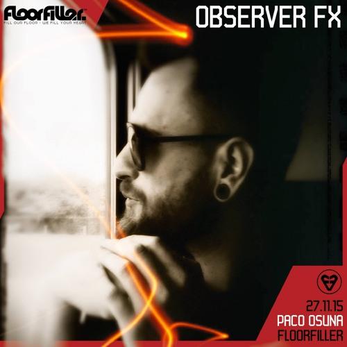 Observer Fx's avatar