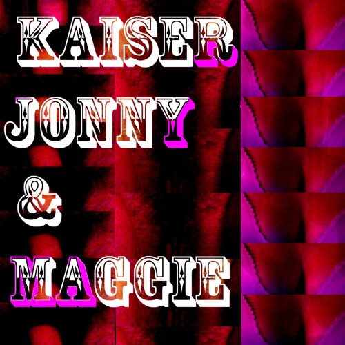 Kaiser Jonny & Maggie's avatar