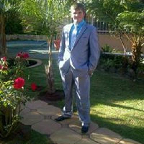 Dylan Ashdown's avatar