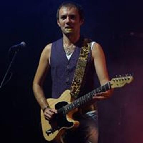 Oleg Capovani's avatar