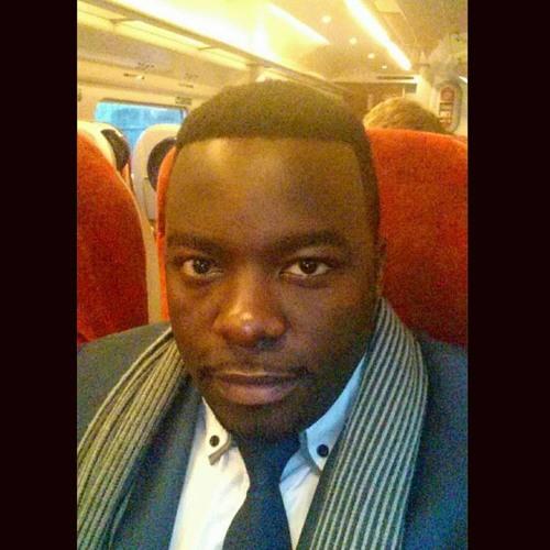 Darwin Aseka's avatar