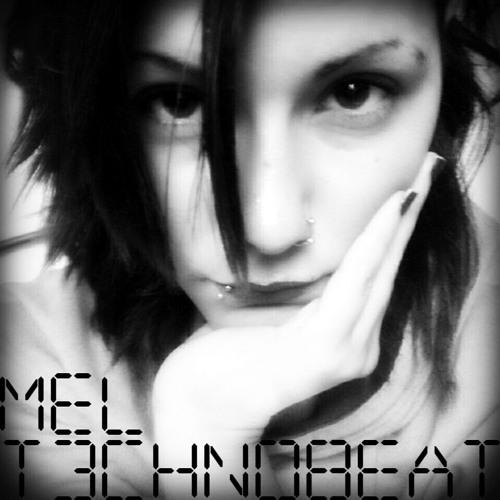 Mel T3chnobeat's avatar