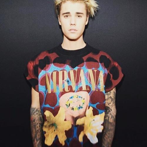 Justin Bieber - PURPOSE's avatar