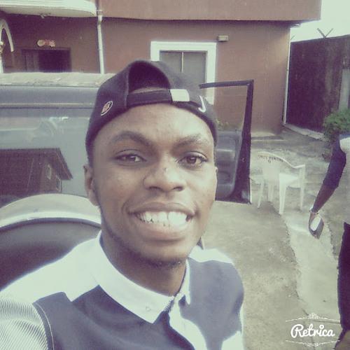 Samson offong's avatar