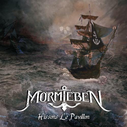 Mormieben's avatar
