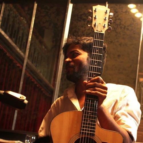 Akash Vincent's avatar