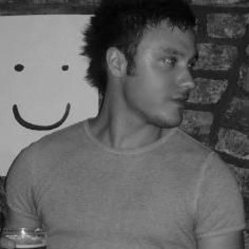Chris Taylor Manchester's avatar