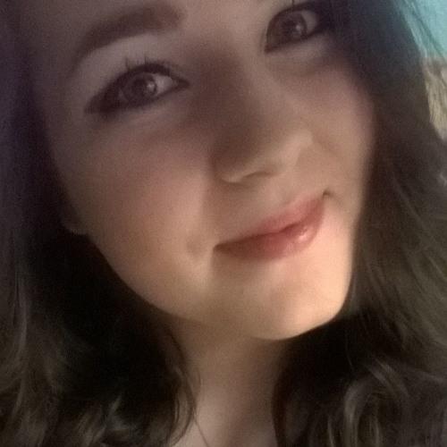 Amie Huckstep's avatar