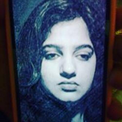 Lubna Kalhoro's avatar