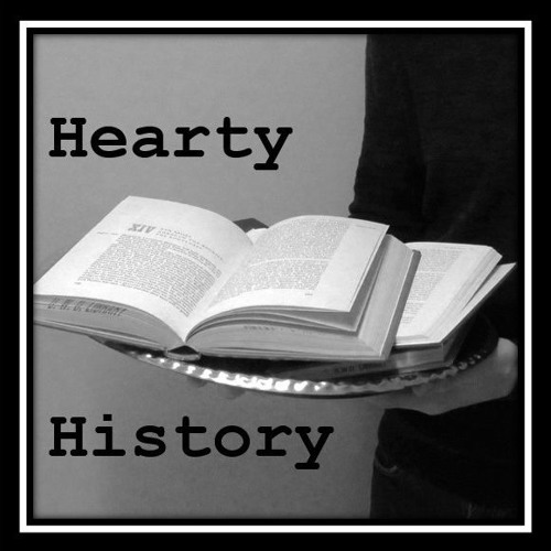Hearty History's avatar