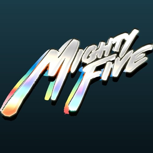Mighty Five's avatar