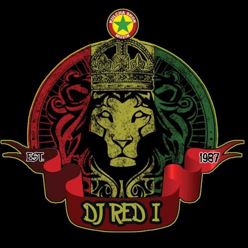 DJ RED i's avatar
