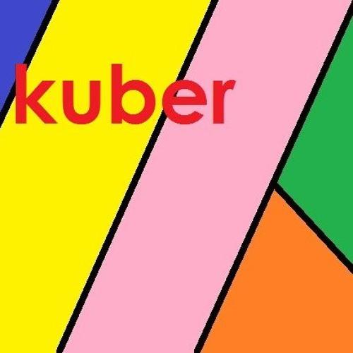 Kuber's avatar